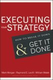 Executing Your Strategy book
